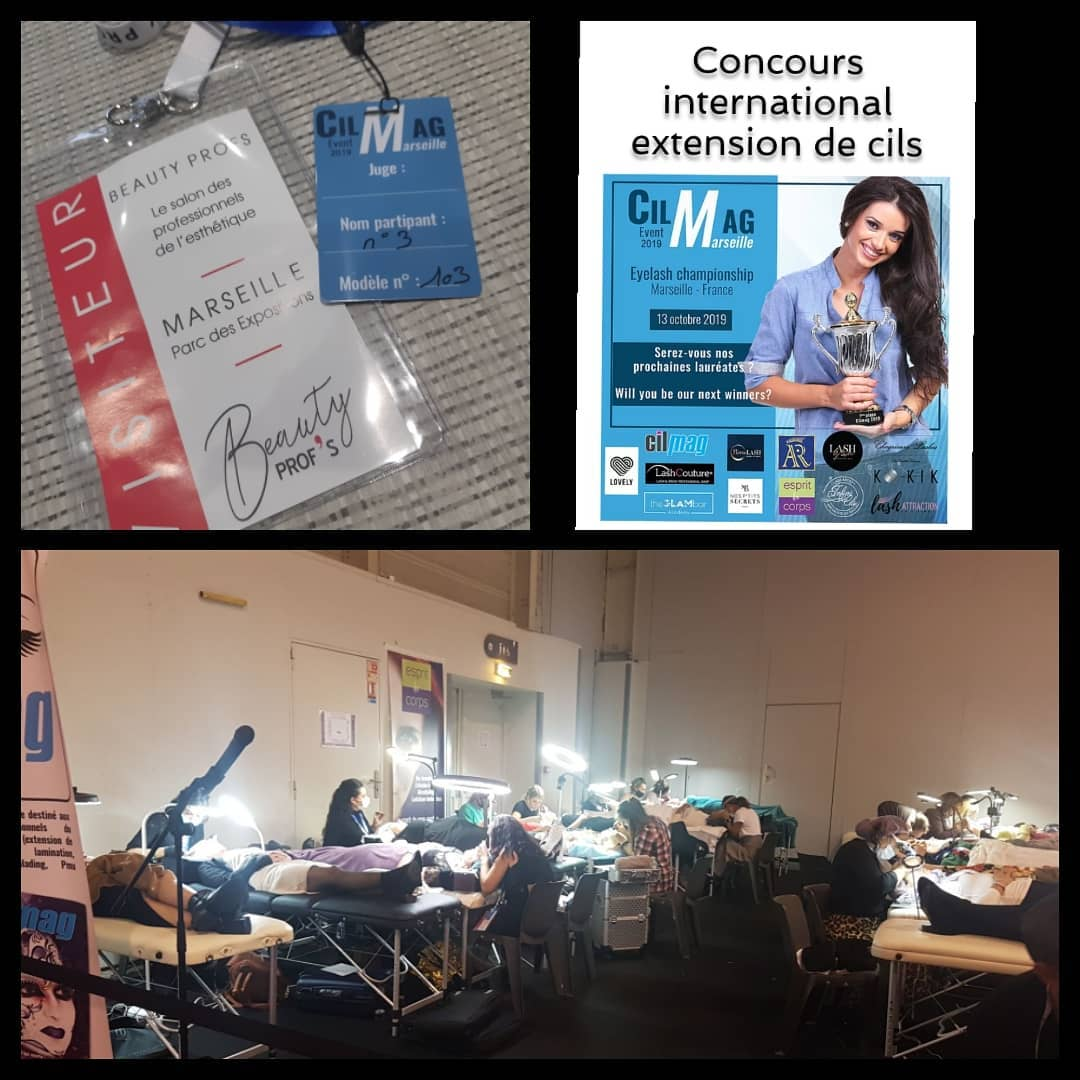concours cilmag 2019